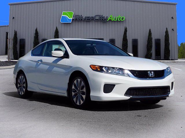 2014 Honda Accord Coupe LX-S Chattanooga TN