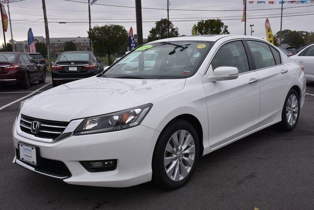 2014 Honda Accord EX Bay Shore NY