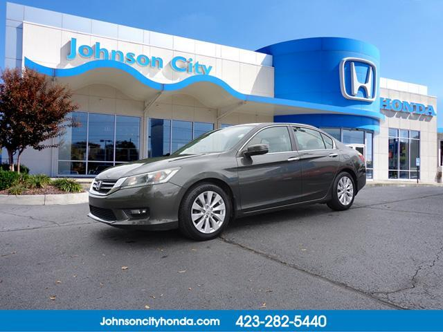 2014 Honda Accord EX Johnson City TN