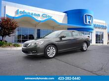 2014_Honda_Accord_EX_ Johnson City TN