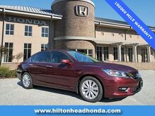 2014_Honda_Accord_EX-L_ Bluffton SC