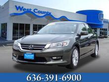 2014_Honda_Accord_EX-L_ Ellisville MO
