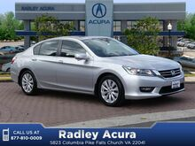 2014_Honda_Accord_EX-L_ Falls Church VA