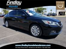2014_Honda_Accord_EX-L_ Henderson NV
