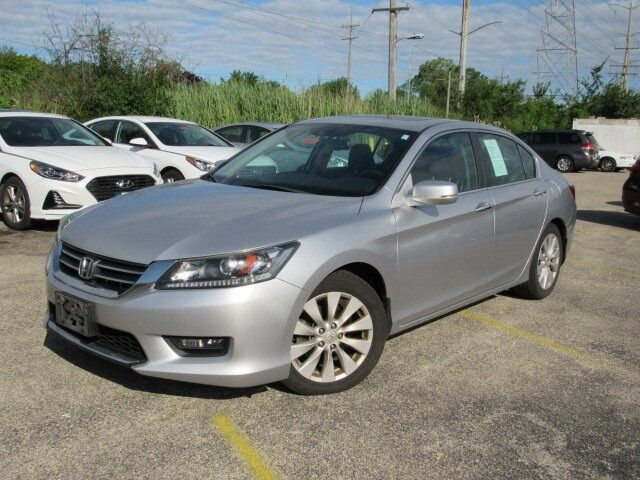 2014 Honda Accord EX-L Highland Park IL