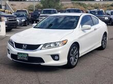 2014_Honda_Accord_EX-L_ Idaho Falls ID