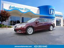 2014_Honda_Accord_EX-L_ Johnson City TN