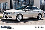 2014 Honda Accord EX-L Oklahoma City OK