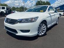 2014_Honda_Accord_EX-L_ Raleigh NC