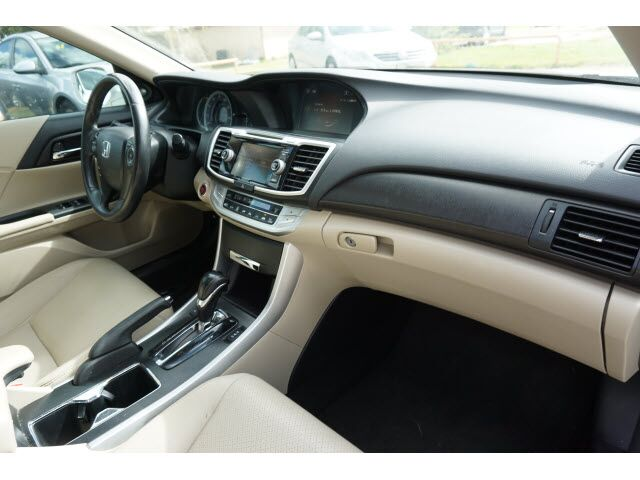2014 Honda Accord EX-L Richwood TX