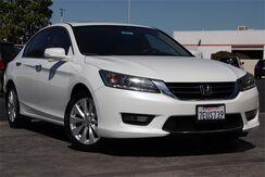 2014_Honda_Accord_EX-L_ Roseville CA
