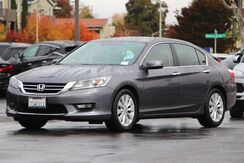 2014_Honda_Accord_EX-L_ San Jose CA