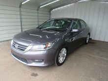 2014_Honda_Accord_EX-L Sedan CVT_ Dallas TX