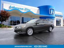 2014_Honda_Accord_EX-L V6_ Johnson City TN