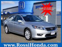2014_Honda_Accord_EX-L V6_ Vineland NJ