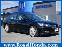 2014_Honda_Accord_EX-L V6 w/Navi_ Vineland NJ
