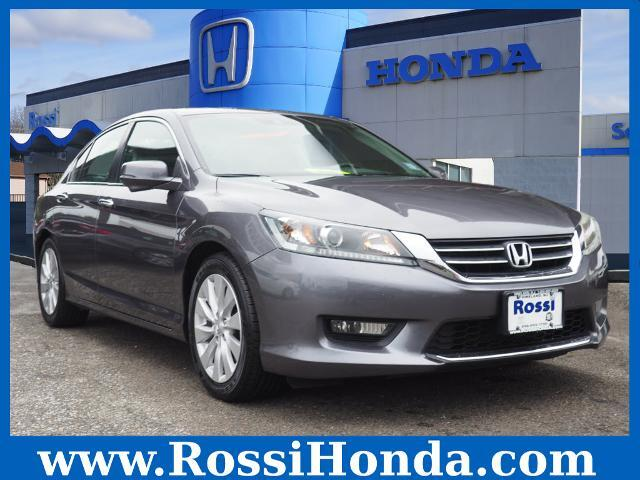 2014 Honda Accord EX-L Vineland NJ
