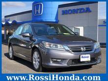 2014_Honda_Accord_EX-L_ Vineland NJ