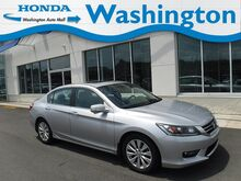 2014_Honda_Accord_EX-L_ Washington PA