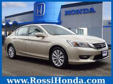 2014_Honda_Accord_EX-L w/Navi_ Vineland NJ