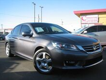 2014_Honda_Accord_EX Sedan CVT_ Tucson AZ