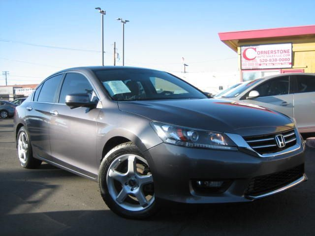2014 Honda Accord EX Sedan CVT Tucson AZ