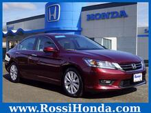 2014_Honda_Accord_EX_ Vineland NJ