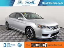 2014_Honda_Accord Hybrid_Base_ Miami FL