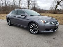 2014_Honda_Accord Hybrid_EX-L_ Georgetown KY