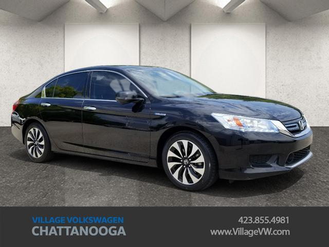 2014 Honda Accord Hybrid Hybrid Touring Chattanooga TN