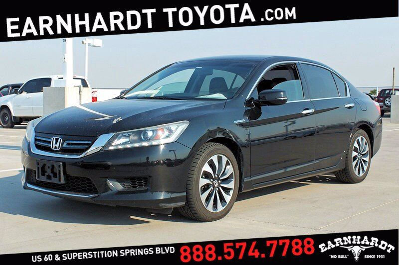 2014 Honda Accord Hybrid *WELL MAINTAINED!* Mesa AZ
