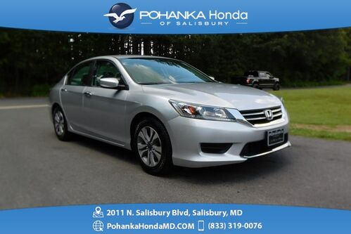 2014_Honda_Accord_LX ** BEST MATCH ** GUARANTEED FINANCING **_ Salisbury MD
