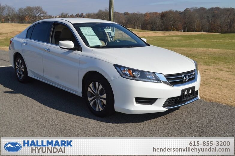 2014 Honda Accord LX Franklin TN