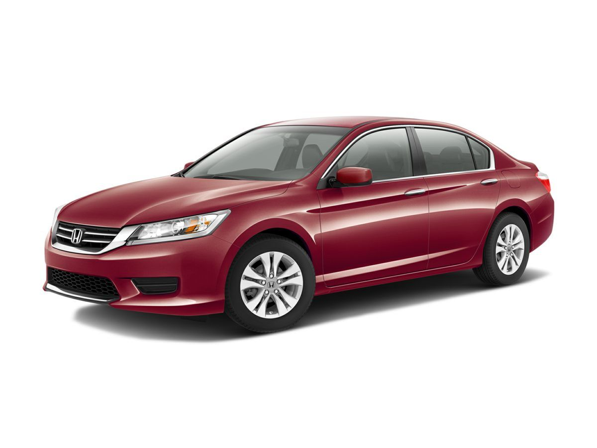 2014 Honda Accord LX Irvine CA