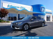 2014_Honda_Accord_LX_ Johnson City TN