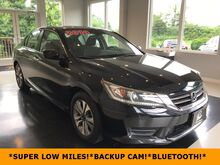 2014_Honda_Accord_LX_ Manchester MD