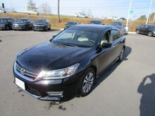 2014_Honda_Accord_LX_ Murfreesboro TN