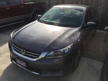 2014_Honda_Accord_LX Sedan 6-Spd MT_ Austin TX
