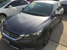 2014_Honda_Accord_LX Sedan 6-Spd MT_ Austin TX