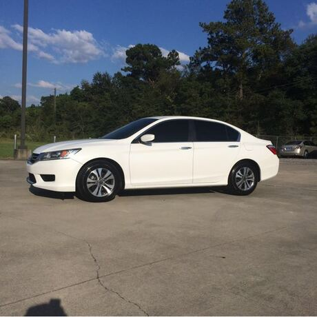 2014 Honda Accord LX Sedan CVT Hattiesburg MS