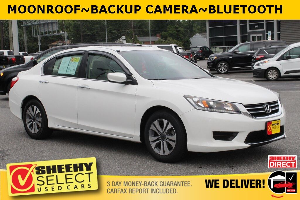 2014 Honda Accord LX Suitland MD