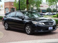 2014_Honda_Accord_LX_ Northern VA DC