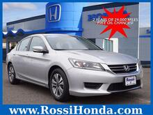 2014_Honda_Accord_LX_ Vineland NJ