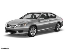 2014_Honda_Accord_LX_ Duluth MN