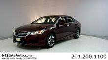 2014_Honda_Accord Sedan_4dr I4 CVT LX_ Jersey City NJ