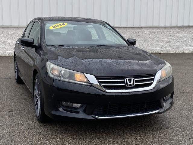 2014 Honda Accord Sedan 4dr I4 CVT Sport PZEV Muskegon MI