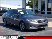 2014_Honda_Accord Sedan_4dr I4 CVT Sport_ Rocky Mount NC