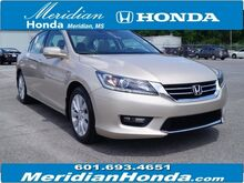 2014_Honda_Accord Sedan_4dr V6 Auto EX-L_ Meridian MS