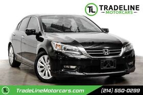 2014_Honda_Accord Sedan_EX-L_ CARROLLTON TX