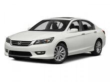 2014_Honda_Accord Sedan_EX-L_ Covington VA